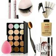 Smart Saver Personal/Professional Makeup Kit For Sale | Makeup for sale in Lagos State, Lagos Mainland
