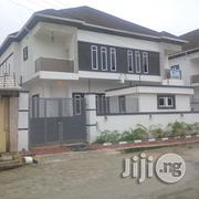 4 Bedroom Semi Detach Duplex With A Bq For Sale At Agungi Lekki | Houses & Apartments For Sale for sale in Lagos State, Lekki Phase 2