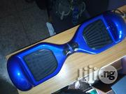 Super Clean Used Non Bluetooth Hoverboard | Sports Equipment for sale in Lagos State, Ikeja