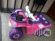Tokunbo Fisher Price Power Wheel From 2years to 6years | Toys for sale in Lagos State, Lagos Mainland