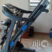 2.5hp Treadmill With Massager | Massagers for sale in Rivers State, Port-Harcourt