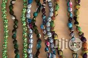 Ankara Beaded Neckpiece | Jewelry for sale in Lagos State, Alimosho