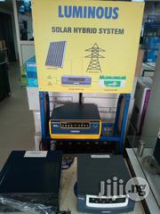 Solar King Industries!!! Get The Best Inverters And Solar Panels | Solar Energy for sale in Lagos State, Ojo