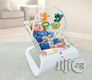 Fisher Price Comfort Curve Bouncer | Children's Gear & Safety for sale in Lagos State, Ikoyi