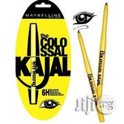 Original Maybelline Colossal Kajal | Makeup for sale in Lagos State, Lagos Mainland