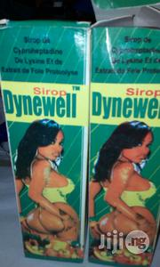 Dynewell Bobaraba Magic Butt And Hip Syrop | Sexual Wellness for sale in Lagos State, Ikeja