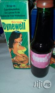 Dynewell Bobaraba Butt And Hip Enlargement Syrup | Sexual Wellness for sale in Lagos State, Alimosho