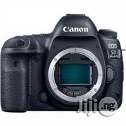 Canon EOS 5D Mark IV DSLR Camera Body Only - No Lens   Photo & Video Cameras for sale in Lagos State, Surulere