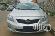 Tokunbo Toyota Corolla 2010 Silver | Cars for sale in Lagos State, Surulere