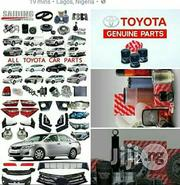 Genuine Toyota Parts | Vehicle Parts & Accessories for sale in Lagos State, Mushin