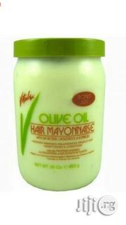 Vitales Olive Hair Mayonnaise | Hair Beauty for sale in Lagos State, Ikeja