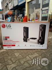 LG Home Theater (Body Guard) | Audio & Music Equipment for sale in Lagos State, Lagos Mainland