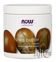 Now Natural Shea Butter 7oz (207ml)   Bath & Body for sale in Lagos State, Yaba