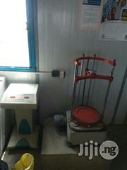 Sieve Shaker Machine | Manufacturing Equipment for sale in Lagos State, Ojo