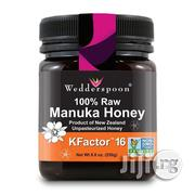Wedderspoon Raw Premium Manuka Honey Kfactor 16+, 8.8 Ounce | Meals & Drinks for sale in Lagos State, Lagos Mainland