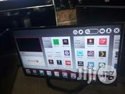 Pay On Delivery - LG Cinema Smart TV With 3D 42 Inches | TV & DVD Equipment for sale in Lagos State, Ojo