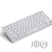 Ultra-thin 78-key Bluetooth Wireless Keyboard | Computer Accessories  for sale in Lagos State, Ikeja