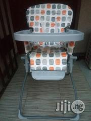 Tokunbo UK Used Baby Feeding Chair   Children's Furniture for sale in Lagos State, Lagos Mainland