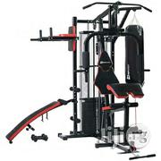 3-Station Multi Gym | Sports Equipment for sale in Lagos State, Lekki Phase 1