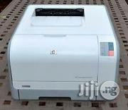 Color Laserjet PRINTER Hp1215 | Printers & Scanners for sale in Lagos State, Lagos Mainland