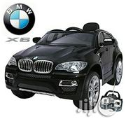 BMW X6 SUV Ride on Car Toy for Kids | Toys for sale in Lagos State, Ikeja