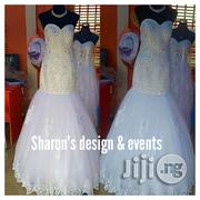 Lovely Wedding Dress | Wedding Wear for sale in Rivers State, Port-Harcourt
