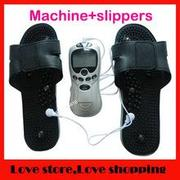 Power Digital Massager Therapy Acupunture Machine Grey   Massagers for sale in Abuja (FCT) State, Gudu