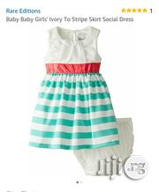 Rare Edition Dress   Children's Clothing for sale in Lagos State, Ikeja
