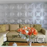 Wallpapers/Windowblinds/3D/Curtains/Painting | Home Accessories for sale in Lagos State, Amuwo-Odofin