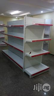 Good Quality Supermarket Shelve And Accessories   Store Equipment for sale in Abuja (FCT) State, Utako