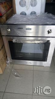Bosch Built in Oven.(60 by 60cm ) | Industrial Ovens for sale in Lagos State, Ojo