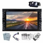 6.2-inch HD Universal Car Stereo Video DVD/MP4 | Vehicle Parts & Accessories for sale in Lagos State, Lagos Mainland