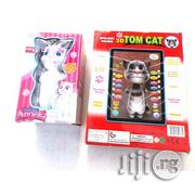 Kids' Talking Tom N Talking Angela Toys | Toys for sale in Lagos State, Surulere