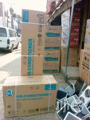 Midea 2 Tons Standing AC   Home Appliances for sale in Lagos State, Ifako-Ijaiye