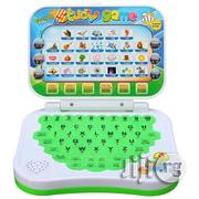 Kids Laptop Kids Educational Learning Device | Toys for sale in Plateau State, Jos