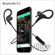 Wireless Earbuds Sport Running Bluetooth Earphone Earpiece | Headphones for sale in Abuja (FCT) State, Asokoro