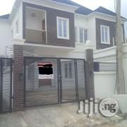 4 Bedroom Semi Detached Duplex With Bq For Rent At Osapa Lekki | Houses & Apartments For Rent for sale in Lagos State, Lekki Phase 1