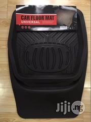 Black Car Floor Mats - Banana Design 5pc | Vehicle Parts & Accessories for sale in Lagos State, Ojo