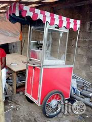 Trolley Local Popcorn Machine | Restaurant & Catering Equipment for sale in Lagos State, Ojo