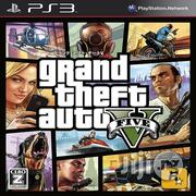 Brand New Grand Theft Auto V - Playstation 3 | Video Games for sale in Lagos State