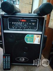 Tucas Public Address System Speakers With Super Bass | Audio & Music Equipment for sale in Lagos State, Ikeja
