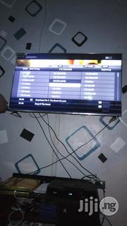 Used Panasonic Uhd 4k TV 50"