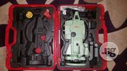 Leica Tcr805 Power Total Station | Measuring & Layout Tools for sale in Oyo State, Ibadan North