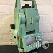 Leica Tcr705 Power Total Station | Measuring & Layout Tools for sale in Oyo State, Ibadan North