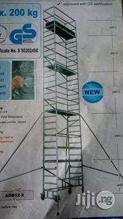 Aluminum Scaffolding | Safety Equipment for sale in Lagos State, Lagos Island