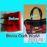 Refurbishing Of Old Leather Bags   Repair Services for sale in Lagos State, Agboyi/Ketu