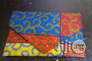 Ankara Classy Clutch Purse | Bags for sale in Lagos State, Lekki Phase 2