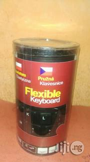 Flexible Keyboard For Sale | Computer Accessories  for sale in Lagos State, Ikeja