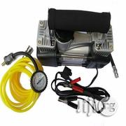 Double Compressor Tire Inflator   Vehicle Parts & Accessories for sale in Lagos State, Ojo