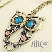 Lady Shop Cute Gem Pendant Necklace | Jewelry for sale in Abuja (FCT) State